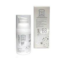 Крем BB без пигмента SPF 60 Florana 30 мл Doctor Oil