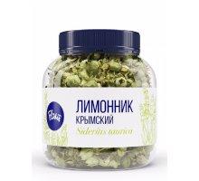 Чайный напиток Лимонник Крымский в банке 20 г Floris