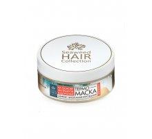 Термо-маска для волос на основе экстрактов водорослей ЭФФЕКТ БИОЛАМИНИРОВАНИЯ 150 мл КНК
