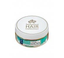 Скраб-маска для волос на основе экстрактов водорослей СТИМУЛЯЦИЯ РОСТА И ОЧИЩЕНИЕ 150 мл КНК