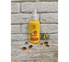 Спрей для тела солнцезащитный SPF 30 с оливковым маслом SUN SKIN 150 мл Doctor Oil