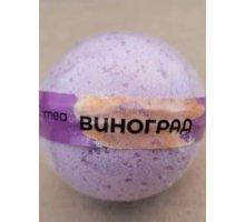Бурлящий шарик для ванны ВИНОГРАД Meshile Crimea 160г Флора