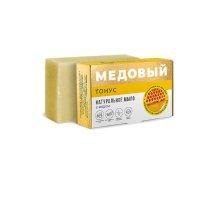 Мыло ТОНУС с мёдом МЕДОВЫЙ 100 г Крымский Лекарь