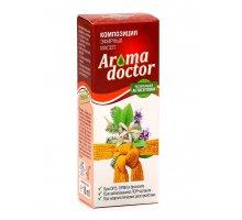 Композиция эфирных масел Aroma Doctor со спреем 10 мл