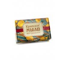 Крымское натуральное мыло на оливковом масле Грейпфрут 100 г