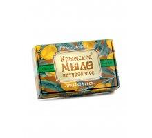Крымское натуральное мыло на оливковом масле Травяной сбор 100 г