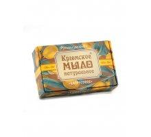 Крымское натуральное мыло на оливковом масле Цитрусовое 100 г