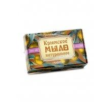 Крымское натуральное мыло на оливковом масле Чабрец 100 г