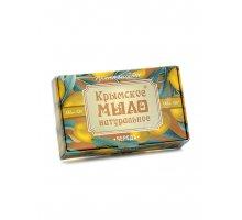 Крымское натуральное мыло на оливковом масле Череда 100 г