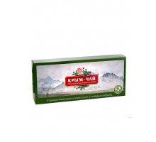 Набор композиций из крымских трав и чая (красный) 160 г Крым-Чай