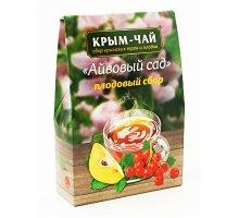 Плодовый сбор Айвовый сад 130 г Крым-чай