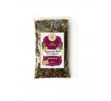Зеленый чай с крымскими травами: Мелисса, Имбирь 100 г