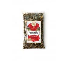 Зеленый чай с крымскими травами: цвет Липы, перечная Мята, цветы Васильков 100 г