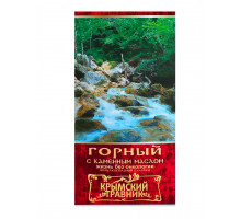 Бальзам безалкогольный Горный - жизнь без онкологии 0,25 л Крымский Травник