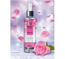 Вода ароматическая Долина Роз для всех типов кожи 200 мл Цартсво Ароматов