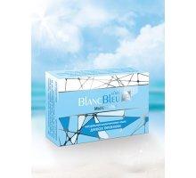 Мыло-скраб натуральное для всех типов кожи Blanc Bleu 85 г Царство Ароматов