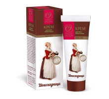 Крем для лица для всех типов кожи ANTI-AGE Шоколадница 75 мл Крым Роза