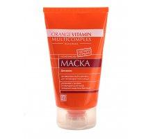 Маска для волос Orange Vitamin Multicomplex 140 г Царство Ароматов