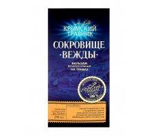 Бальзам безалкогольный Сокровище Вежды - для зрения 0,25 л Крымский Травник