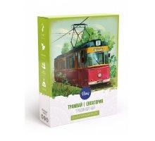 Чайный напиток Яблоко и лаванда Трамвай Евпатория 40 г Floris