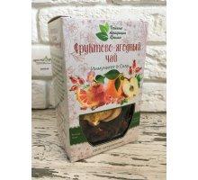Фруктово-ягодный чай Иммунитет и Сила 100 г Чайные традиции Крыма