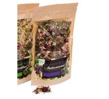 Травяной чай Витаминный дой-пак 40 г Чайные традиции Крыма