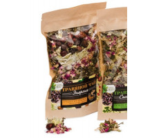 Травяной чай Энергия дой-пак 40 г Чайные традиции Крыма