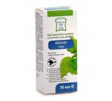 Органелло-капли Organic глаз 10 мл Doctor Oil