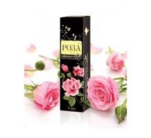 Эфирное масло Розы (черная коробка) 5 мл Крымские Масла