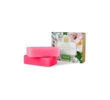 Парфюмированное мыло Charme de Rose Очарование розы 2х100 г Дом Природы