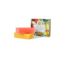 Парфюмированное мыло La joie de Fruits Фруктовая радость 2х100 г Дом Природы