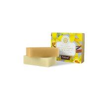 Парфюмированное мыло Vanille en poudre Пудровая ваниль 2х100 г Дом Природы