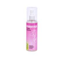 Обогащенная Розовая вода с гелем Алоэ Вера 150 мл КНК