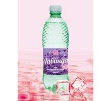 Вода ароматическая Лаванда для чувствительной и проблемной кожи 500 мл Царство Ароматов