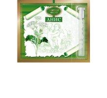Аниса эфирное масло на открытке 1,3 мл